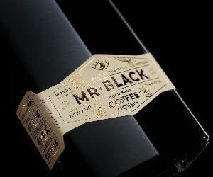 Mr Black Coffee Liqueur
